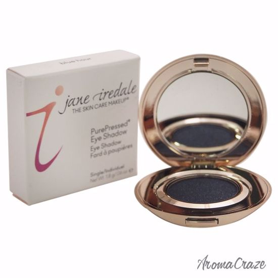 Jane Iredale PurePressed Eyeshadow Single Blue Hour for Wome