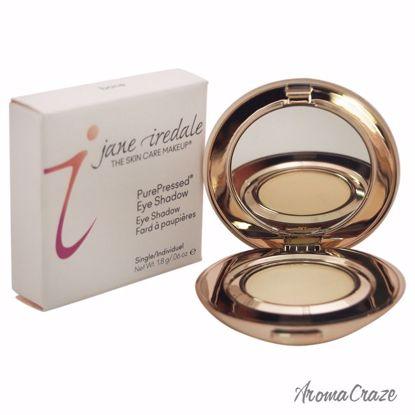 Jane Iredale PurePressed Eyeshadow Single Bone for Women 0.0