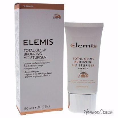 Elemis Total Glow Bronzing Moisturiser Bronzing for Women 1.