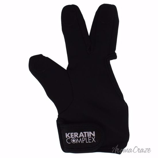 Keratin Complex Heat Resistant Glove Unisex 1 Pc - Makeup Tools and Accessories | Makeup Accessories | Beauty Tools | AromaCraze.com