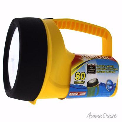 Energizer Eveready Floating Lantern LED Flashlight Yellow Un