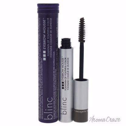 Blinc Eyebrow Mousse Dark Blonde for Women 0.14 oz