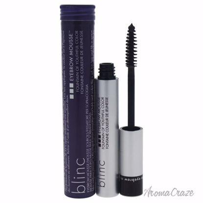 Blinc Eyebrow Mousse Dark Brunette for Women 0.14 oz