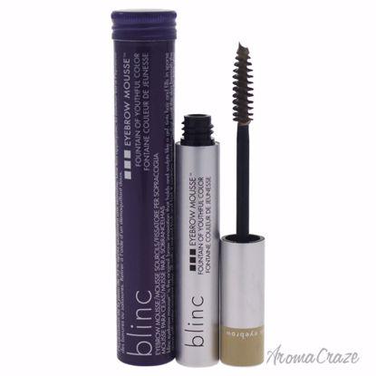 Blinc Eyebrow Mousse Light Blonde for Women 0.14 oz