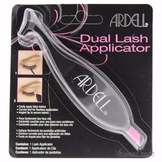 Ardell Dual Lash Applicator Eyelashes Applicator for Women 1 Pc - Eye Makeup | Eye Makeup Kit | Eye Shadow | Eye liner | Eye Mascara | Eye Cosmetics Products | Eye Makeup For Big Eyes | Buy Eye Makeup Online | AromaCraze.com
