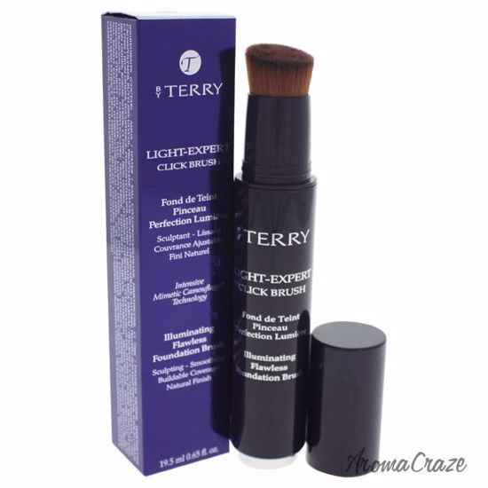 By Terry Light-Expert Click Brush # 4.5 Soft Beige Brush for Women 0.65 oz - Face Makeup Products | Face Cosmetics | Face Makeup Kit | Face Foundation Makeup | Top Brand Face Makeup | Best Makeup Brands | Buy Makeup Products Online | AromaCraze.com