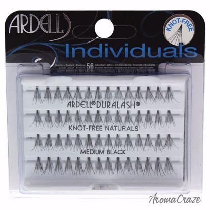 Ardell DuraLash Individuals Naturals Lashes Set Medium Black