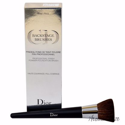 Dior by Christian Dior Backstage Foundation Full Coverage Po