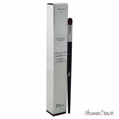 Christian Dior Backstage Smudging Brush N.23 Brush for Women 1 Pc - Face Makeup Products | Face Cosmetics | Face Makeup Kit | Face Foundation Makeup | Top Brand Face Makeup | Best Makeup Brands | Buy Makeup Products Online | AromaCraze.com