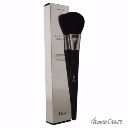 Christian Dior Backstage Brushes Professional Finish Blush # 16 for Women 1 Pc - Face Makeup Products | Face Cosmetics | Face Makeup Kit | Face Foundation Makeup | Top Brand Face Makeup | Best Makeup Brands | Buy Makeup Products Online | AromaCraze.com