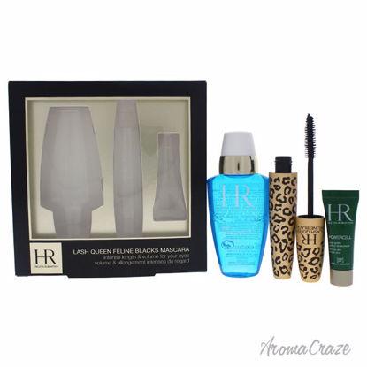 Helena Rubinstein Lash Queen Feline Blacks Mascara Kit 0.24o
