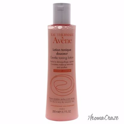 Avene Gentle Toning Make-up Remover for Women 6.7 oz - Makeup Remover Products | Makeup Remover Wipes | Best makeup remover for sensitive skin | Face Makeup Remover | Eye Makeup Remover | Makeup Products on Sale | AromaCraze.com