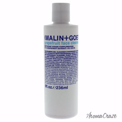 Malin + Goetz Grapefruit Cleansing Oil Makeup Remover for Wo
