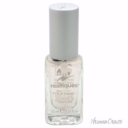 Nailtiques Protein Nail Lacquer # 376 Top Shine Unisex 0.33 oz - Nails Polish and Nail Colors | Popular Nail Colors | Best Nail Polish Colors | Holiday Nail Colors | Nail Polish Colors For Sale | Nail polish Online | AromaCraze.com