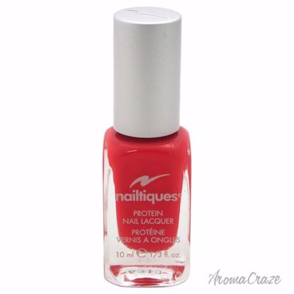 Nailtiques Protein Nail Lacquer # 310 Maui Unisex 0.33 oz - Nails Polish and Nail Colors | Popular Nail Colors | Best Nail Polish Colors | Holiday Nail Colors | Nail Polish Colors For Sale | Nail polish Online | AromaCraze.com