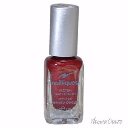 Nailtiques Protein Nail Lacquer # 313 Vegas Unisex 0.33 oz - Nails Polish and Nail Colors | Popular Nail Colors | Best Nail Polish Colors | Holiday Nail Colors | Nail Polish Colors For Sale | Nail polish Online | AromaCraze.com