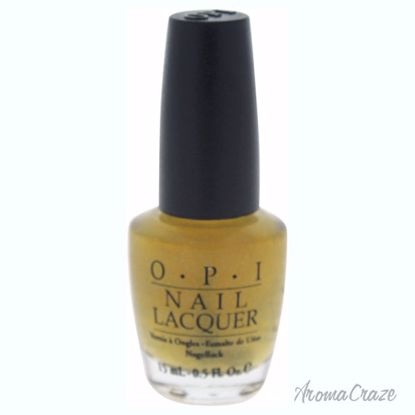 OPI Nail Lacquer # NL E14 Text Me Text You for Women 0.5 oz