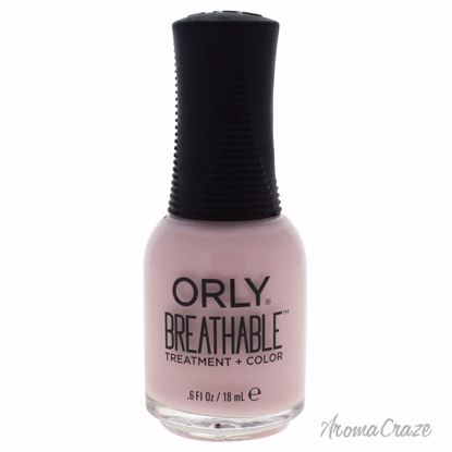Orly Breathable Treatment + Color # 20913 Pamper Me Nail Pol