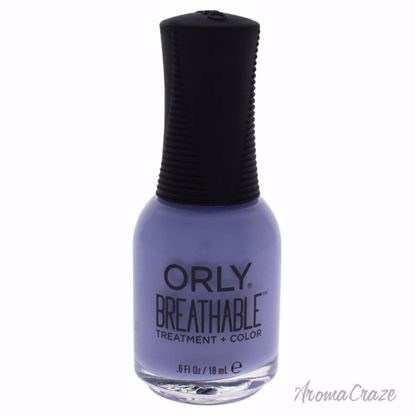 Orly Breathable Treatment + Color # 20918 Just Breathe Nail