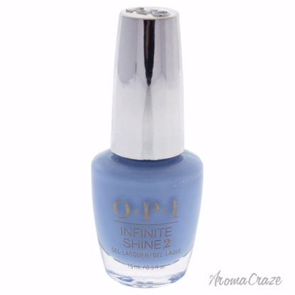 OPI Infinite Shine 2 Gel Lacquer # IS L40 To Be Coninued  fo