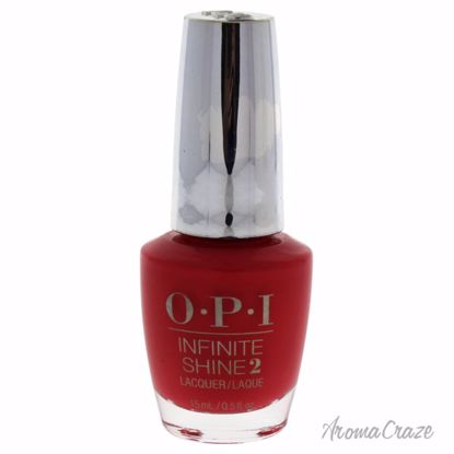 OPI Infinite Shine 2 Lacquer # IS L03 She Went On  for Women