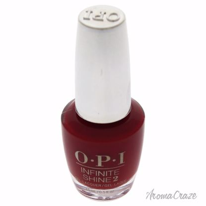 OPI Infinite Shine 2 Lacquer # IS L10 Relentless Ruby for Wo