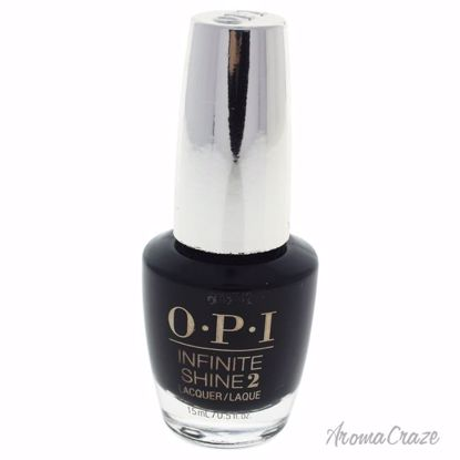 OPI Infinite Shine 2 Lacquer # IS L15 We're In The Black  fo