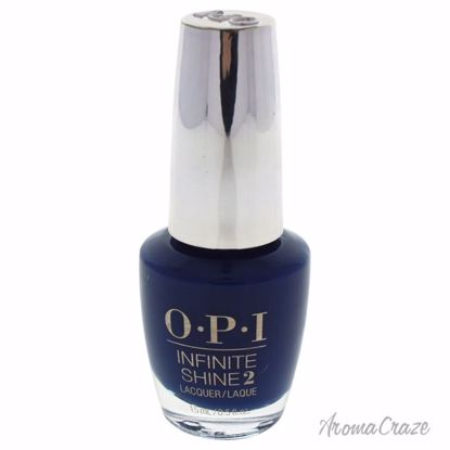 OPI Infinite Shine 2 Lacquer # IS L16 Get Ryd-Of-Thym Blues