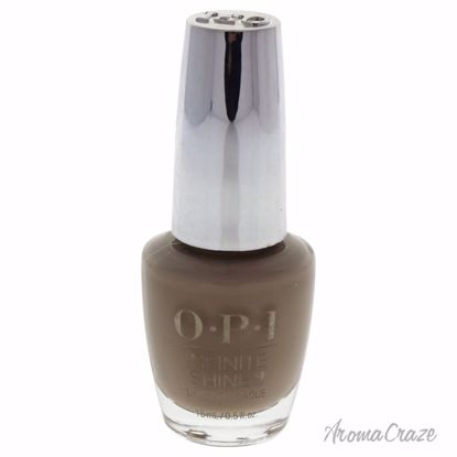 OPI Infinite Shine 2 Lacquer # IS L21 Maintaining My Sand-It