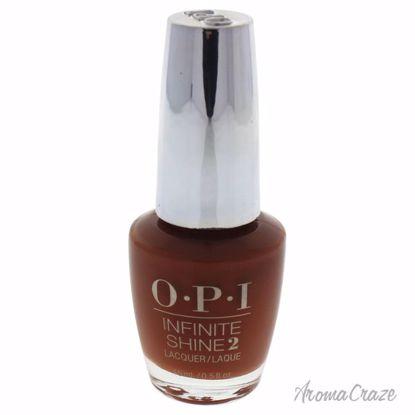 OPI Infinite Shine 2 Lacquer # IS L23 Brains & Bronze Nail P