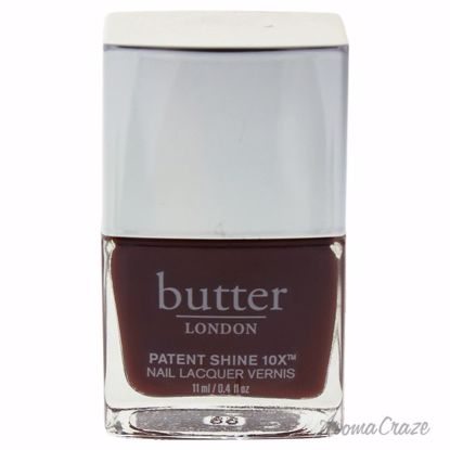 Butter London Patent Shine 10X Nail Lacquer Keep Calm for Wo