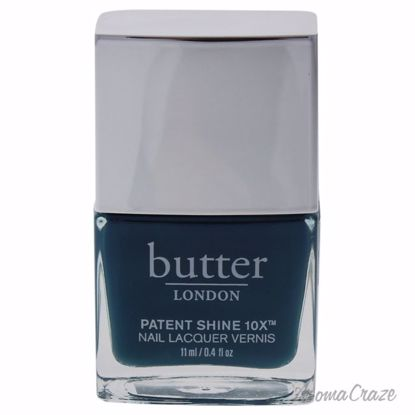 Butter London Patent Shine 10X Nail Lacquer Bang On!  for Wo