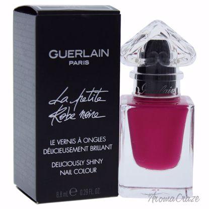 Guerlain La Petite Robe Noire Nail Colour # 002 Pink Tie  fo