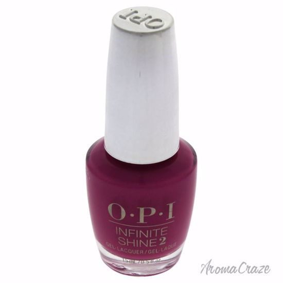 OPI Infinite Shine 2 Gel Lacquer # ISL A20 La Paz-Itively Hot Nail Polish for Women 0.5 oz - Nails Polish and Nail Colors | Popular Nail Colors | Best Nail Polish Colors | Holiday Nail Colors | Nail Polish Colors For Sale | Nail polish Online | AromaCraze.com