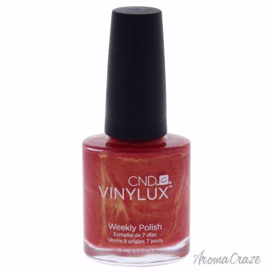 CND Vinylux Weekly Polish # 119 Hollywood Nail Polish for Women 0.5 oz - Nails Polish and Nail Colors | Popular Nail Colors | Best Nail Polish Colors | Holiday Nail Colors | Nail Polish Colors For Sale | Nail polish Online | AromaCraze.com