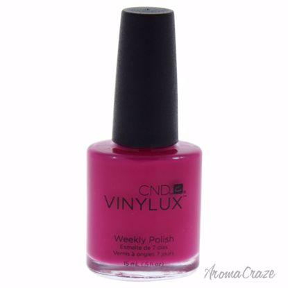 CND Vinylux Weekly Polish # 237 Pink Leggings Nail Polish fo