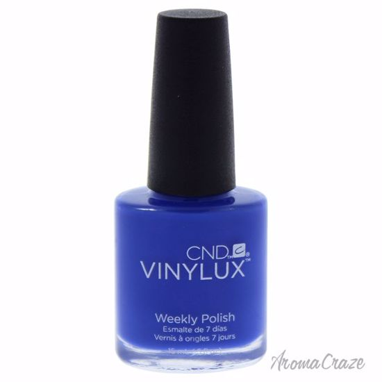 CND Vinylux Weekly Polish # 238 Blue Eyeshadow Nail Polish for Women 0.5 oz - Nails Polish and Nail Colors | Popular Nail Colors | Best Nail Polish Colors | Holiday Nail Colors | Nail Polish Colors For Sale | Nail polish Online | AromaCraze.com