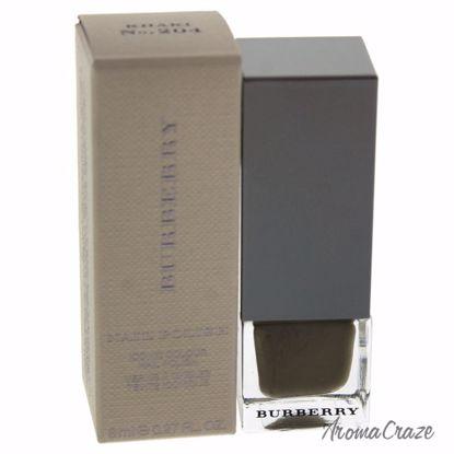 Burberry Nail Polish # 204 Khaki for Women 0.27 oz