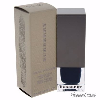 Burberry Nail Polish # 427 Teal Blue for Women 0.27 oz