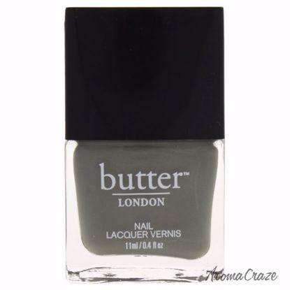 Butter London Nail Lacquer Sloane Ranger for Women 0.4 oz