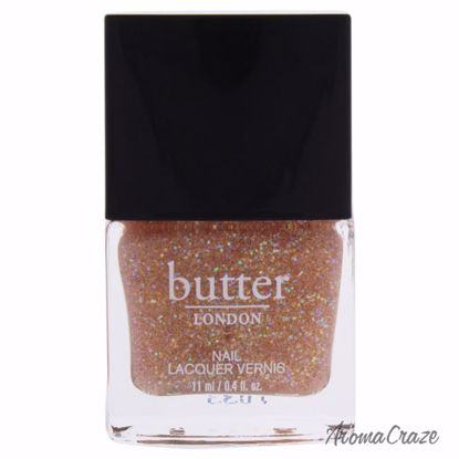 Butter London Nail Lacquer Tart With A Heart for Women 0.4 o