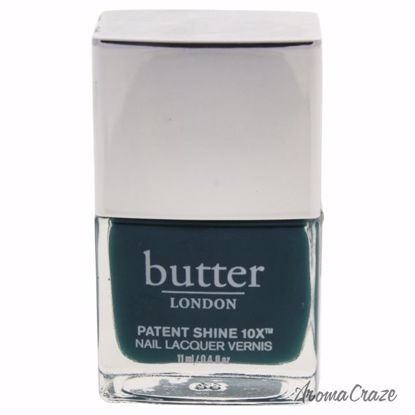 Butter London Patent Shine 10X Nail Lacquer Across  for Wome