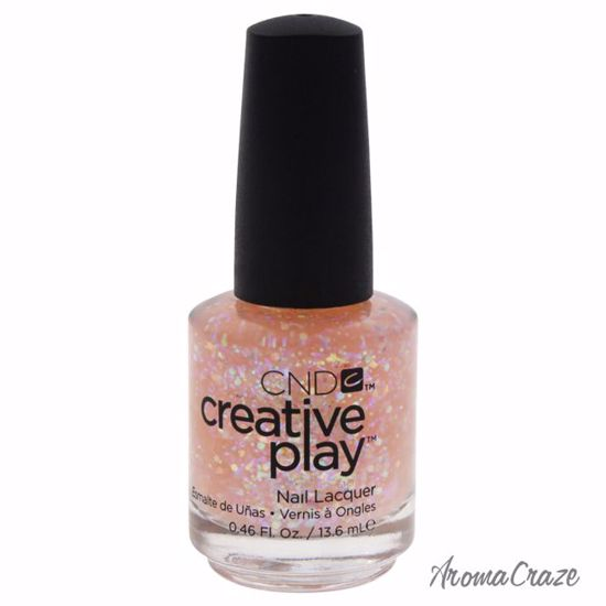 CND Creative Play Nail Lacquer Got A Light? for Women 0.46 oz - Nails Polish and Nail Colors | Popular Nail Colors | Best Nail Polish Colors | Holiday Nail Colors | Nail Polish Colors For Sale | Nail polish Online | AromaCraze.com