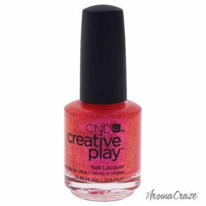 CND Creative Play Nail Lacquer Lmao! for Women 0.46 oz