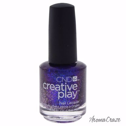 CND Creative Play Nail Lacquer Positively Plumsy for Women 0