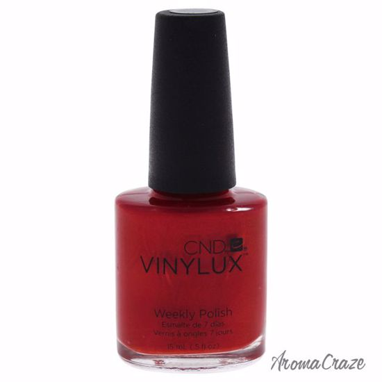 CND Vinylux Weekly Polish # 196 Tartan Punk Nail Polish for Women 0.5 oz - Nails Polish and Nail Colors | Popular Nail Colors | Best Nail Polish Colors | Holiday Nail Colors | Nail Polish Colors For Sale | Nail polish Online | AromaCraze.com