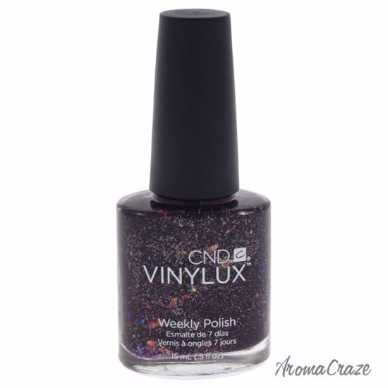 CND Vinylux Weekly Polish # 202 Nordic Lights Nail Polish for Women 0.5 oz - Nails Polish and Nail Colors | Popular Nail Colors | Best Nail Polish Colors | Holiday Nail Colors | Nail Polish Colors For Sale | Nail polish Online | AromaCraze.com