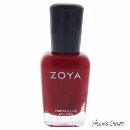 Zoya Nail Lacquer # ZP626 Rekha Nail Polish for Women 0.5 oz