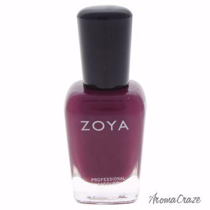 Zoya Nail Lacquer # ZP627 Toni Nail Polish for Women 0.5 oz