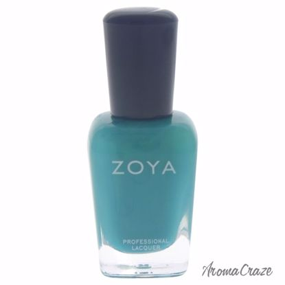 Zoya Nail Lacquer # ZP797 Cecilia Nail Polish for Women 0.5
